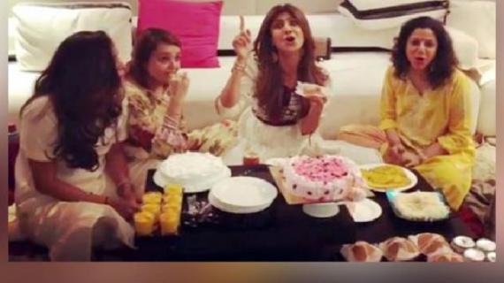 शिल्पा शेट्टी ने पोस्ट किया ऐसा वीडियो, लोगों ने कहा भावनाएं आहत