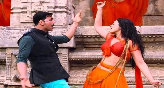 सोनाक्षी सिन्हा के हाथ से निकला फिल्म का ऑफर,'राउडी राठौर 2' में नहीं बनेंगी अक्षय की हीरोइन