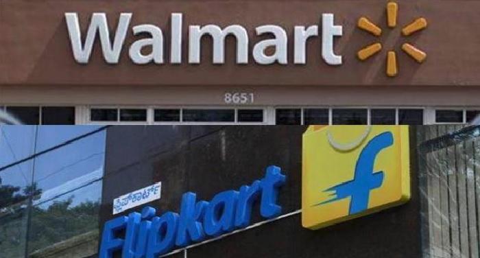 वॉलमार्ट-फ्लिपकार्ट डील का विरोध कर रहे व्यापारियों ने दी आने वाले हफ्तों में देशव्यापी हड़ताल की चेतावनी