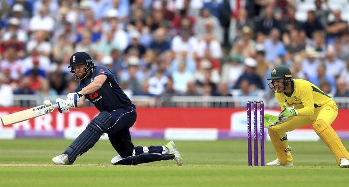 इंग्लैंड क्रिकेट टीम ने ऑस्ट्रेलिया के खिलाफ वनडे क्रिकेट का रचा नया इतिहास