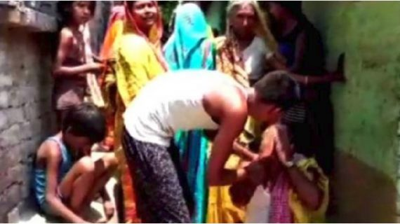 बिहार आम तोड़ने से नाराज युवक ने 12 साल के नाबालिग को मारी गोली