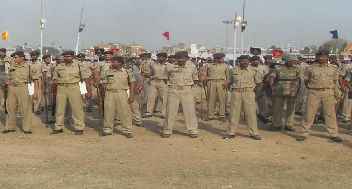 bihar police 2 पटना पुलिस ने शुरु की थानों में ग्रेडिंग की सुविधा, टॉप थानों को किया जाएगा सम्मानित