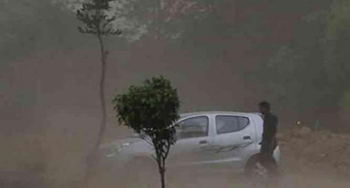 bihar thunderstorm बिहार में कुदरत का कहर, 11 लोगों की मौत