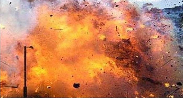 बगदाद में हथियारों के डिपों में ब्लास्ट, करीब 16 लोगों की मौत