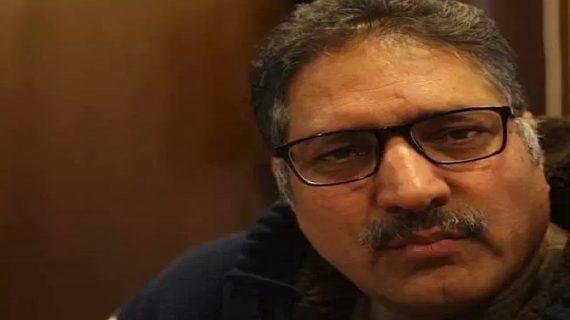 राइजिंग कश्मीर के एडिटर शुजात बुखारी को मारी गोली मार कर हत्या