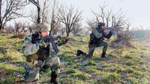 जम्मू-कश्मीर में आंतकियों की नापाक हरकत, पुलवामा में 2 जवान शहीद, अनंतनाग में 11 जख्मी