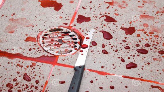 सिरफिरे आशिक ने मारा युवती को चाकू, युवती की हालत गंभीर