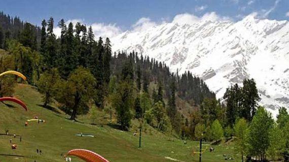 हिमाचलः चौपाल में पर्यटन को बढ़ावा देने के लिए होगा नया मास्टरप्लान तैयार, विधायक बलवीर सिंह