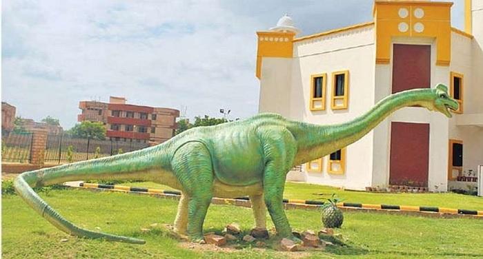 चेन्नई की तर्ज पर भोपाल में भी बनेगा इंटरनेशनल आर्ट म्यूजियम, पेंटर श्रीथर देंगे थ्रीडी आकार