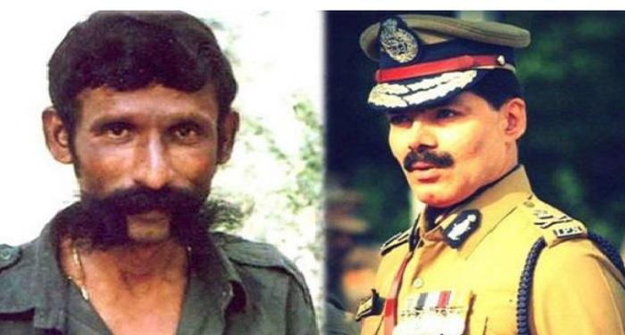 वीरप्पन को मौत के घाट उतारने वाले ऑफिसर को मिली जम्मू-कश्मीर में ड्यूटी