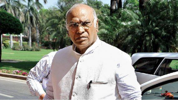 चुनावी राज्यों में कांग्रेस ने बनाई कमेंटी, खड़गे को बनाया महाराष्ट्र का प्रभारी