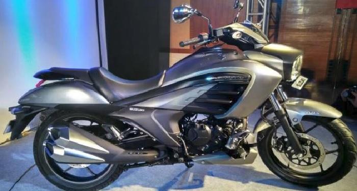 सुजुकी मोटरसाइकिल इंडिया ने 125cc स्कूटर एक्सेस को CBS के साथ लॉन्च किया