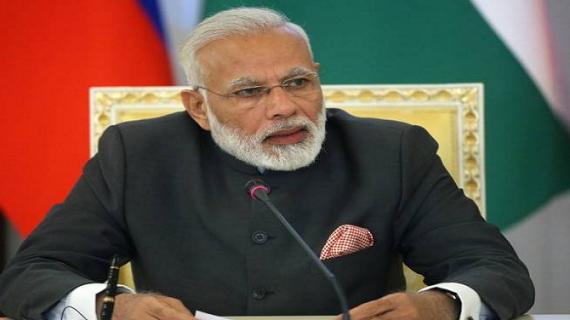 प्रधानमंत्री ने द्वीपसमूहों के समग्र विकास की दिशा में हुए कार्यों का जयजा लिया