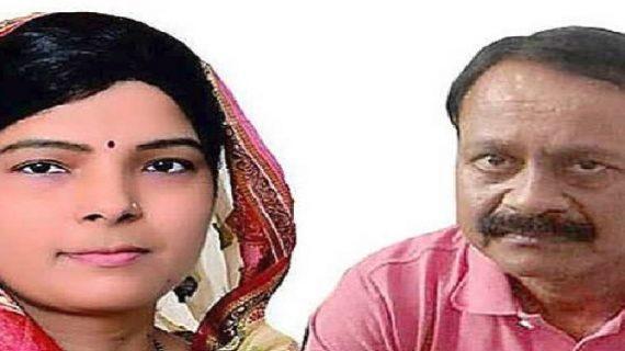 शार्प शूटर की पत्नी ने लगाई सीएम योगी से मदद की गुहार, कहा 'पुलिस कर सकती है पति का एनकाउंटर'