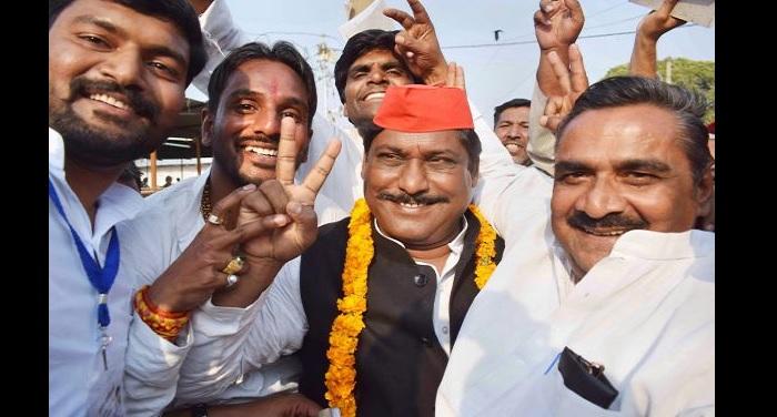 nagendra singh patel कैराना-नूरपुर में बीजेपी की हार पर बोले सपा सांसद, 'पेट्रोल-डीजल की बढ़ती कीमतों की वजह से हारी बीजेपी'