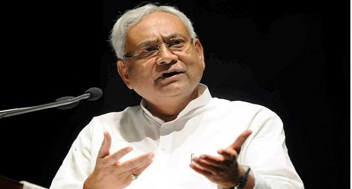 nnनीतीश कुमार नीतीश कुमार ने उठाया मजदूरों के लिए की गई बसों की व्यवस्था पर सवाल, कहा- पीएम का लॉकडाउन होगा फेल