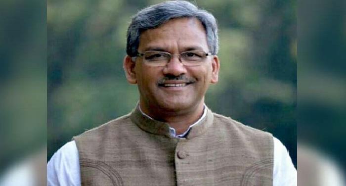 उत्तराखंड: हरिद्वार में 450 वृद्ध दिव्यांगों को मुख्यमंत्री त्रिवेंद्र सिंह रावत ने वितरित किए सहायक उपकरण