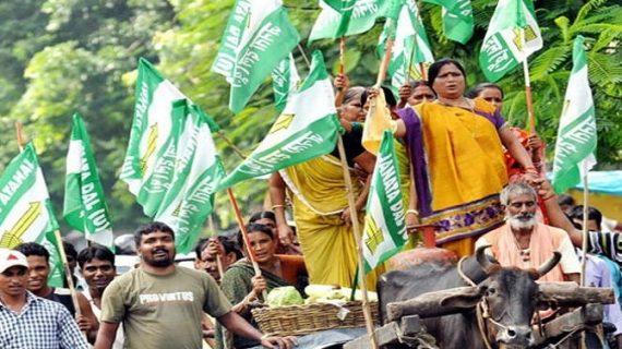 बिहारः एनडीए में सीट शेयरिंग पर मची खींचा तानी, जेडीयू ने की सभी 40 लोकसभा सीटों पर चुनाव लड़ने की घोषणा