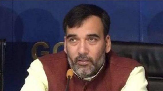दिल्ली के पूर्ण राज्य की मांग को लेकर आम आदमी पार्टी शुरू करेगी राजनीतिक अभियान