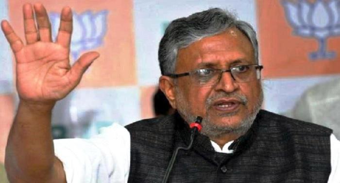 shusil modi सुशील मोदी ने ट्वीट कर कहा कि, जीरो टालरेंस की नीति से विचलित नहीं होगी एनडीए सरकार