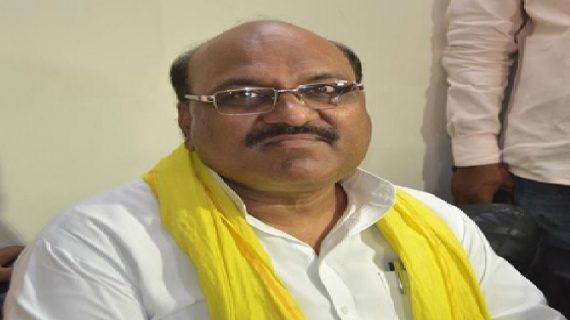 सुभासपा विधायक का बयान-'बीजेपी प्रदेश अध्यक्ष के खिलाफ दर्ज करेगें मानहानी का केस'