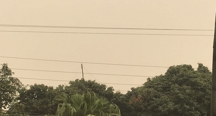 देवभूमि मेंधूलभरी धुंध, मौसम विभाग ने दो दिन का अलर्ट जारी किया