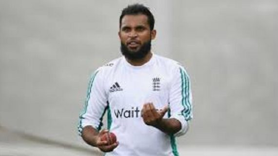 टेस्ट मैच- स्पिनर आदिल राशिद की हुई इंग्लैंड टीम में वापसी