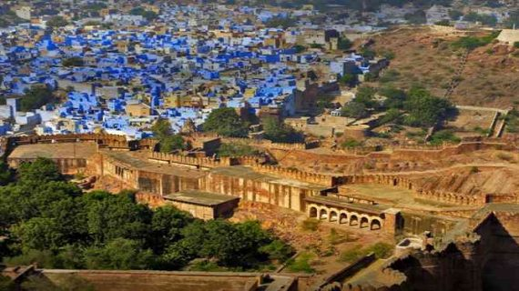 राजस्थानःजयपुर शहर यूनेस्को के 'विश्व विरासत' के रूप में मान्यता लिए नाम प्रस्तावित