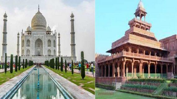 आईकॉन पर्यटन स्थलों के रूप में विकसित किए जाएंगें देश के 17 पर्यटन स्थल