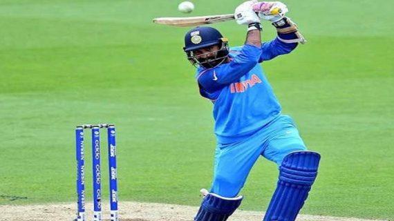 इंग्लैंड में कार्तिक का सभी भारतीय बल्लेबाजों से भारी रनों का औसत