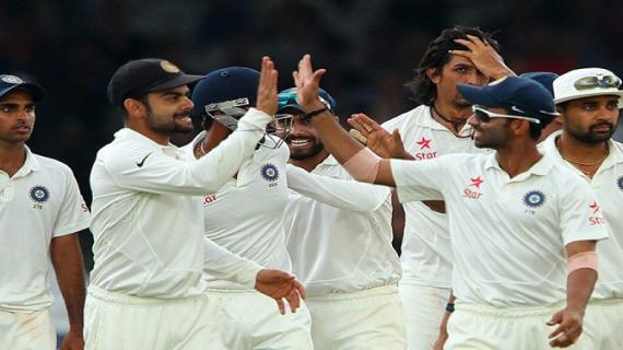 इंग्लैंड के खिलाफ 5 टेस्ट मैचों की सीरीज के 3 मैचों के लिए भारतीय टीम का एलान