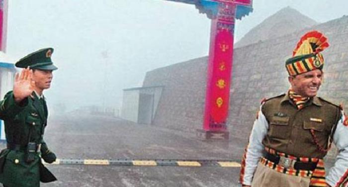भारत चीन विवाद शि जिनपिंग और मोदी से मिलने के बाद चीन ने भारतीय सीमा पर घुसपैठ की