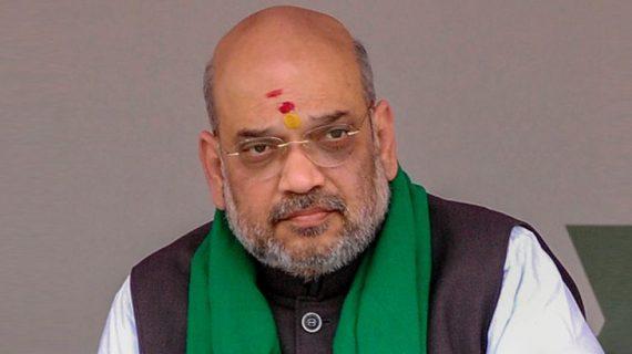 बीजेपी अध्यछ अमित शाह 12 जुलाई को करेंगे बिहार का दौरा