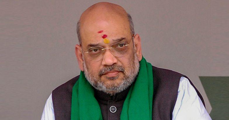 Amit Shah.jpg.image .784.410 अमित शाह को जान से मारने की चिट्ठी मिली, एमएलए को मिली चिट्ठी, एलर्ट पर एजेंसियां