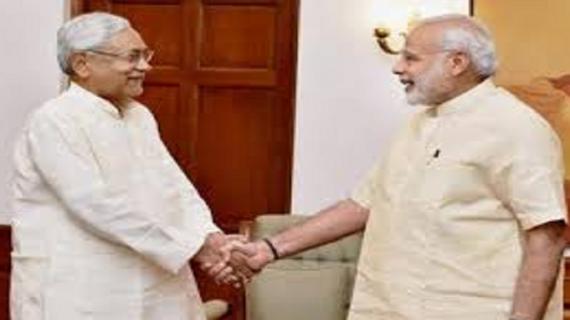 बिहारः जेडीयू को नजरअंदाज करेगा, वह राजनीति में खुद इग्नोर हो जाएगा-नीतीश कुमार