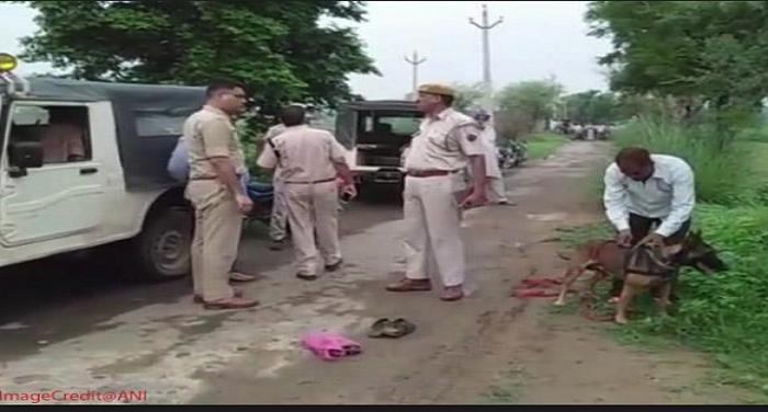 अलवर में गो तस्करी के शक में भीड़ ने एक युवक को उतारा मौत के घाट