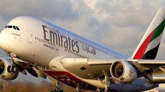 दुबई की सबसे बड़ी एयरलाइन कंपनी एमिरेट्स की फ्लाइट्स में नहीं मिलेगा 'हिंदू मील'