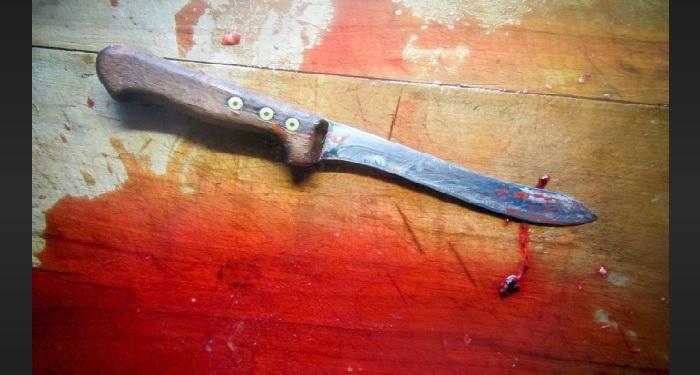 knife पुरानी रंजिश के चलते दो सगे भाइयों की चाकू से गोदकर हत्या, पुलिस ने किया एक आरोपी को गिरफ्तार