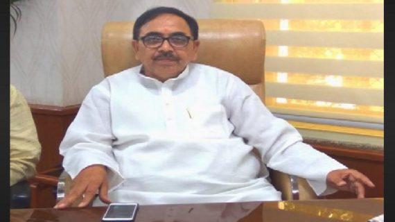 बीजेपी प्रदेश अध्यक्ष महेन्द्र नाथ पांडेय का बयान कहा, सरकार की उपलब्धियों से घबराया विपक्ष