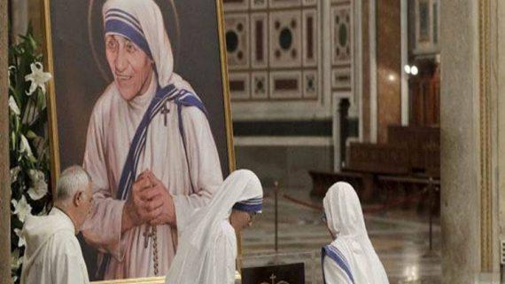 मदर टेरेसा के संस्था मे हो रहा है बच्चों का सौदा!!