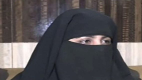 तीन तलाक के खिलाफ आवाज बुलंद करने वाली निदा खान के खिलाफ फतवा जारी