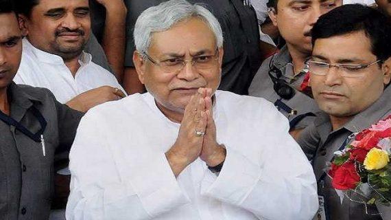 नीतिश कुमार जदयू के राष्ट्रीय पदाधिकारियों के साथ करेंगे बैठक