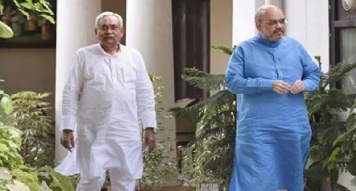 शाह और नीतीश की मुलाकात पर राजद नेताओं का वार कहा, शाह की बैठक से कुछ होने वाला नहीं