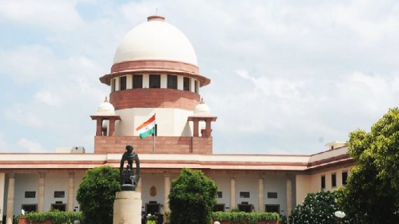 अयोध्या विवाद मामले में सुप्रीम कोर्ट में आज से शुरू होगी सुनवाई