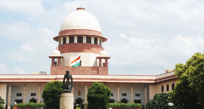 supreem court 1 अयोध्या विवाद मामले में सुप्रीम कोर्ट में आज से शुरू होगी सुनवाई