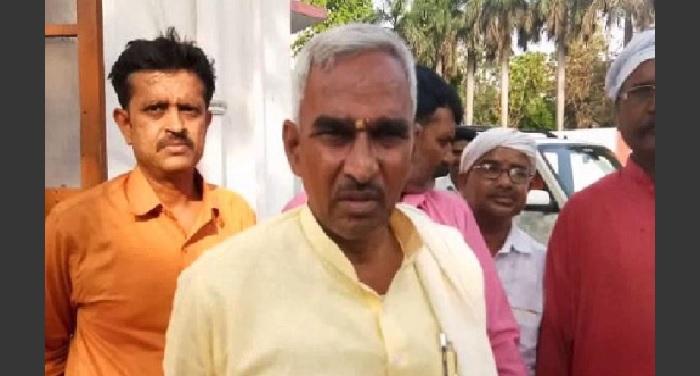 surendra singh मुस्लिम बहुसंख्यक हुए तो भारत में नहीं बचेगा प्रजातंत्र- बीजेपी विधायक सुरेंद्र सिंह