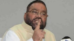 राम मंदिर: स्वामी प्रसाद मौर्य का बयान कहा- …कोई कानून-अध्यादेश नहीं लाया जा सकता