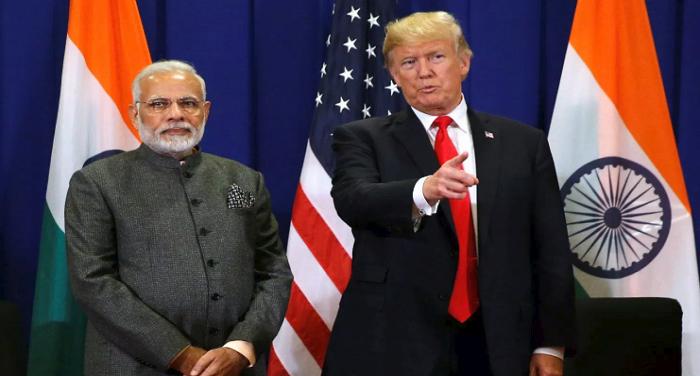 भारत में अमेरिकी राष्ट्रपति डोनाल्ड ट्रंप का दो दिवसीय दौरा खत्म, जाने भारत को इससे क्या मिला