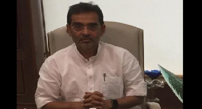 RLSP प्रमुख उपेंद्र कुशवाहा का नीतीश पर हमला, कहा- नीतीश अपना DNA बताएं