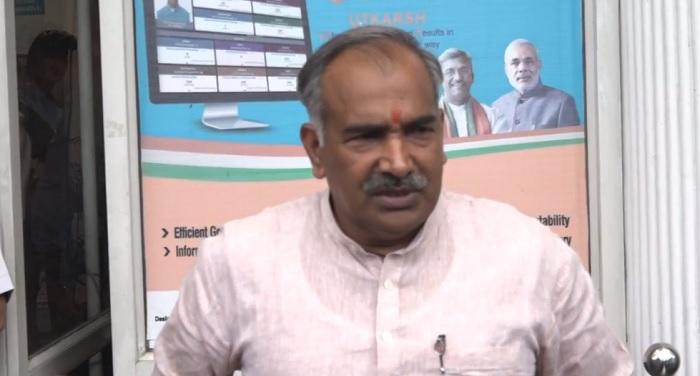 uttrakhand 6 शिक्षा मंत्री ने कहा राज्य में इस विभाग में हुआ है बड़ा घोटाला, बैठाई एसआईटी जाँच